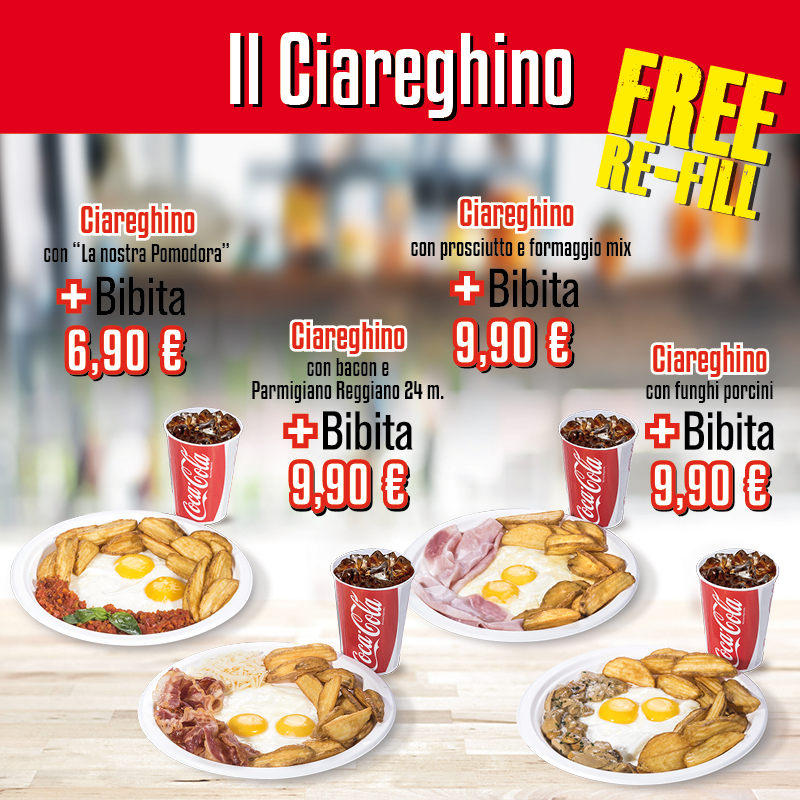 Ciareghino Orio Center Bergamo